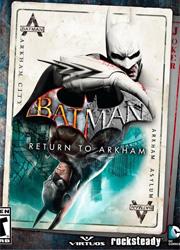 """Игра """"Batman: Return to Arkham"""" лишилась даты премьеры"""