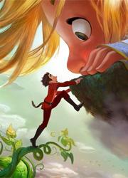 """Walt Disney отложила премьеру мультфильма """"Великаны"""""""