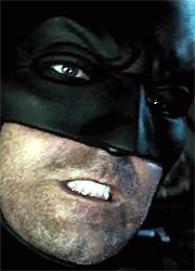 """Дэвид Эйер пообещал """"страшного Бэтмена"""""""