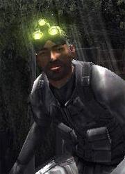 """""""Splinter Cell"""" стал бесплатым на PC"""