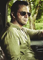 Джеймс Пьюрфой получил ключевую роль в футуристической драме Netflix