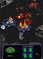 """Blizzard подготовит HD-версию классической игры """"StarCraft"""""""