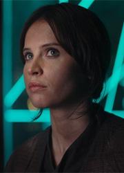 """Спин-офф """"Звездных войн"""" возглавил рейтинг упоминаний в Сети"""