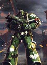 """Разработка консольных версий """"Warhammer 40,000: Eternal Crusade"""" приостановлена"""