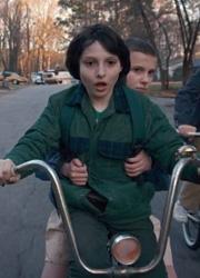 """Во втором сезоне сериала """"Очень странные дела"""" появится новая девочка"""