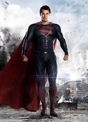 Менеджмент Генри Кавилла анонсировал сольный фильм о Супермене