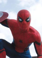"""Китайская компания будет финансировать """"Человека-паука"""""""