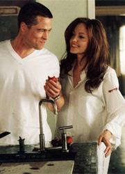 Брак Брэда Питта и Анджелины Джоли распался из-за споров о дисциплине