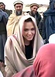 Брэда Питта не устраивали политические амбиции Анджелины Джоли