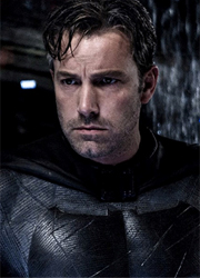 Глава Time Warner предположил съемочный график фильма о Бэтмене