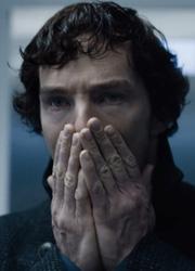 """Стали известны названия двух эпизодов четвертого сезона """"Шерлок"""""""