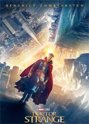 """Отрывок из """"Доктора Стрэнджа"""" покажут в IMAX"""