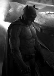 Бен Аффлек признал отсутствие четких планов создания фильма о Бэтмене