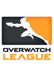 """Activision Blizzard представила киберспортивную лигу игры """"Overwatch"""""""