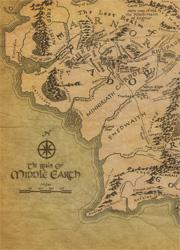 Студия New Line экранизирует биографию Джона Толкина