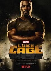 """""""Люк Кейдж"""" стал самым популярным сериалом Marvel"""