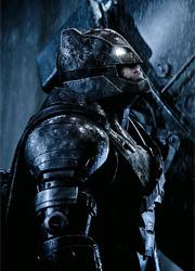 Бен Аффлек уточнил статус сольного фильма о Бэтмене