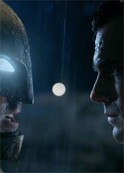 """Бэтмен и Супермен снова будут соперничать в """"Лиге справедливости"""""""