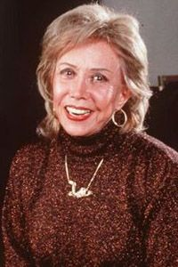 ���� ����� / June Foray