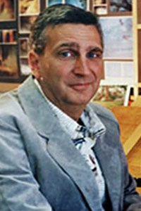 ������ ��������� / Charles Grosvenor