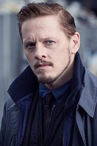 ���� ��������� / Thure Lindhardt