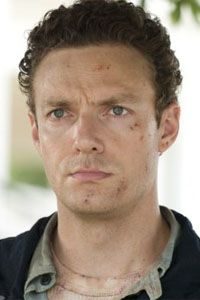 Росс Маркванд / Ross Marquand
