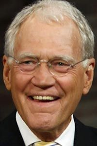 Дэвид Леттерман / David Letterman