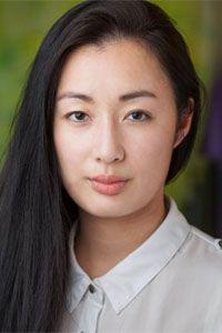 Виктория Лью / Victoria Liu