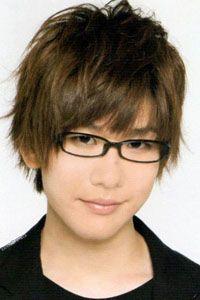 ������ ����� / Natsuki Hanae