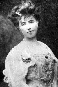 Элизабет фон Арним / Elizabeth von Arnim