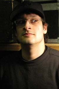 ������ ������� / Ramiro Bélanger
