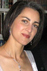 ����� ���������� / Zahra Dowlatabadi