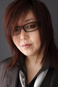 Мэгуми Огата / Megumi Ogata