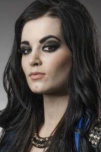 �����-����� ����� / Saraya-Jade Bevis