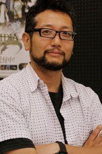 Кадзуюки Икумори / Kazuyuki Ikumori