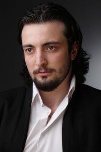 Альберт Хасиев