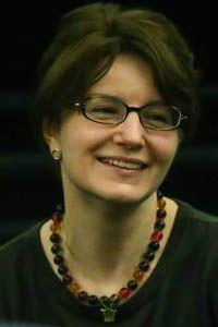 Юлия Лукшина