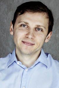 Антон Юдинцев