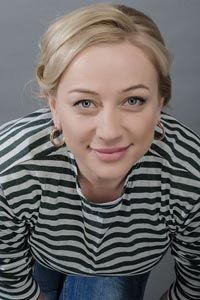 Алена Ковалева