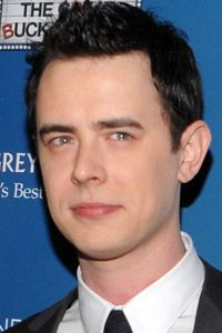 Колин Хэнкс / Colin Hanks (© WireImage / Dimitrios Kambouris)