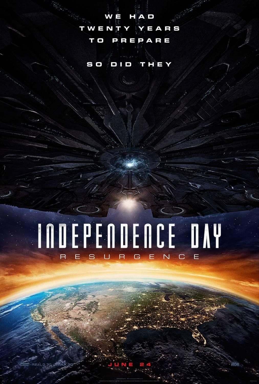 день независимости 1 возрождение смотреть онлайн