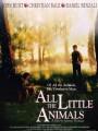 Все маленькие животные / All the Little Animals