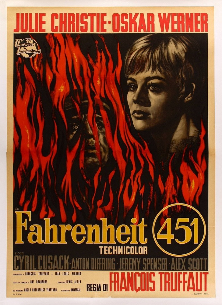 fahrenheit 451 compare and contrast mildred and clarisse essay