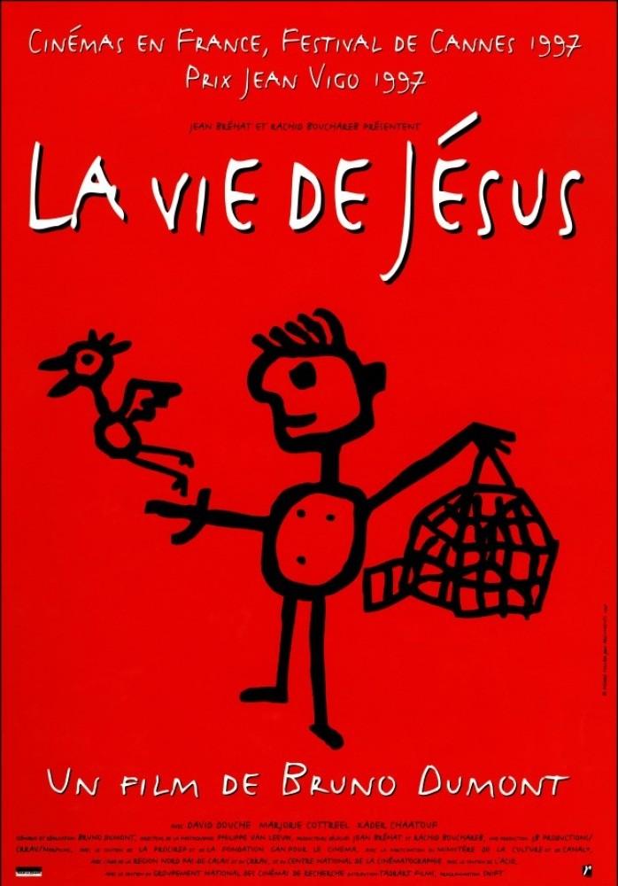 Фильм Жизнь Иисуса