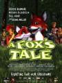 Маленький Вук / A Fox`s Tale