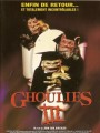 ������� 3: ������� ������������ � ������� / Ghoulies III: Ghoulies Go to College
