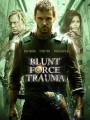 ������� ������� / Blunt Force Trauma