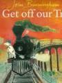 Слезь с нашего поезда / Oi! Get Off Our Train