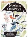 Квартет вторжения / Invasion Quartet