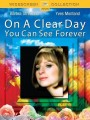� ����� ���� ������� �������� / On a Clear Day You Can See Forever